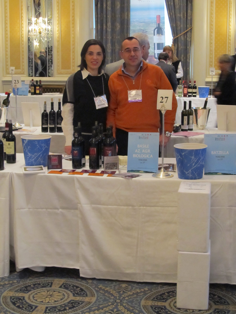 basile-wine-taste-new-york-city