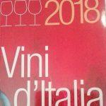 ad agio gambero rosso tre bicchieri 2018