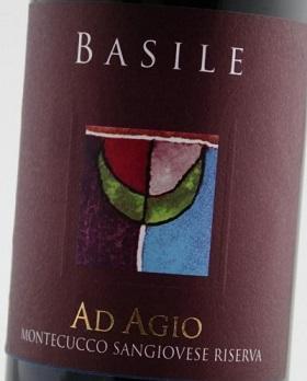 Ad Agio tra i primi 10 vini toscani d'Italia